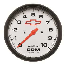 GM Series In-Dash Electric Tachometer