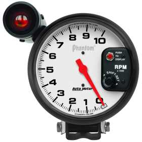 Phantom® Shift-Lite Tachometer