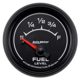 ES™ Electric Fuel Level Gauge