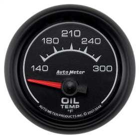 ES™ Electric Oil Temperature Gauge