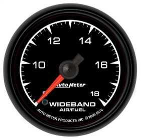 ES™ Wideband Air Fuel Ratio Gauge