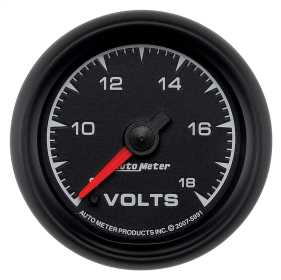 ES™ Electric Voltmeter