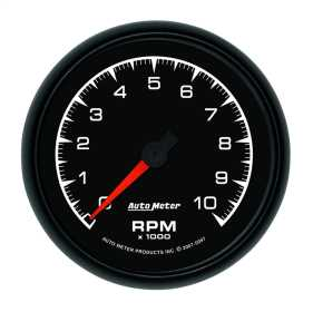 ES™ In-Dash Tachometer