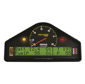 Pro-Comp™ Pro Digital Race Tach/Speedo Combo