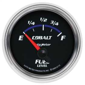 Cobalt™ Electric Fuel Level Gauge