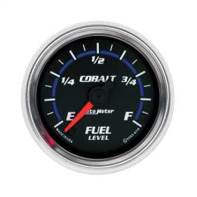 Cobalt™ Electric Programmable Fuel Level Gauge