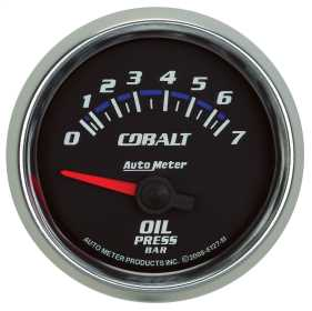 Cobalt™ Electric Oil Pressure Gauge