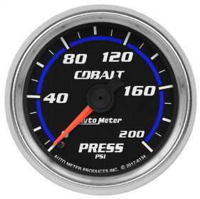 Cobalt™ Mechanical Pressure Gauge
