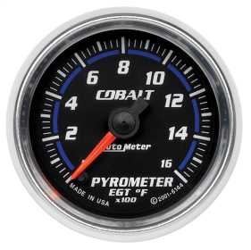 Cobalt™ Electric Pyrometer Gauge Kit