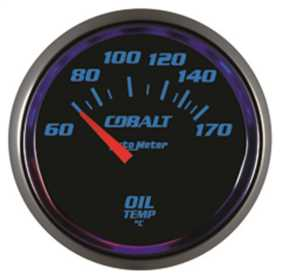 Cobalt™ Electric Oil Temperature Gauge