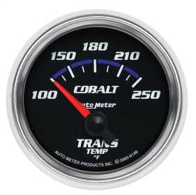 Cobalt™ Electric Transmission Temperature Gauge