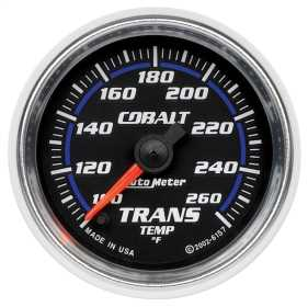 Cobalt™ Electric Transmission Temperature Gauge 6157