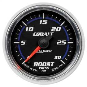 Cobalt™ Electric Boost Gauge
