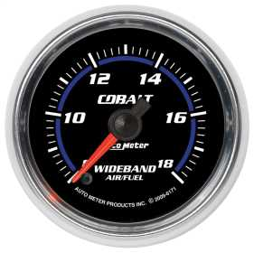 Cobalt™ Wide Band Air Fuel Ratio Kit