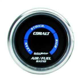 Cobalt™ Electric Air Fuel Ratio Gauge