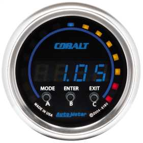 Cobalt™ Digital Performance Informational Center