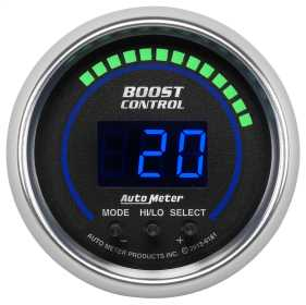 Cobalt™ Digital Boost Gauge