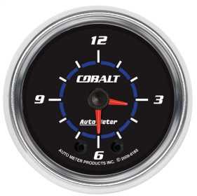Cobalt™ Clock