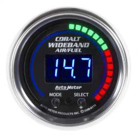Cobalt™ Digital Air/Fuel Ratio Gauge
