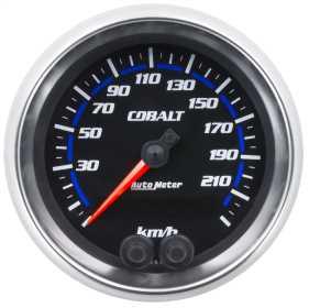 Cobalt™ GPS Speedometer