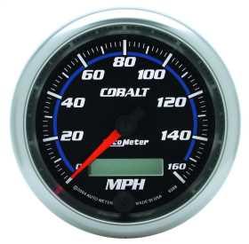 Cobalt™ Programmable Speedometer