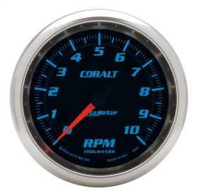 Cobalt™ In-Dash Tachometer