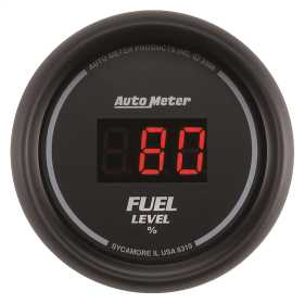Sport-Comp™ Digital Programmable Fuel Level Gauge