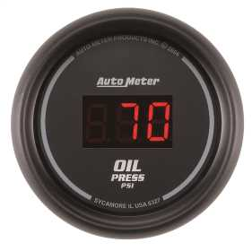 Sport-Comp™ Digital Oil Pressure Gauge
