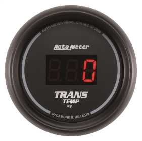 Sport-Comp™ Digital Transmission Temperature Gauge