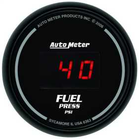 Sport-Comp™ Digital Fuel Pressure Gauge