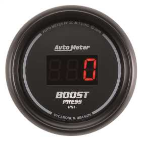 Sport-Comp™ Digital Boost Gauge