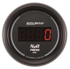 Sport-Comp™ Digital Nitrous Pressure Gauge