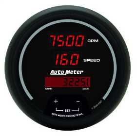 Sport-Comp™ Digital Tach/Speedo Combo
