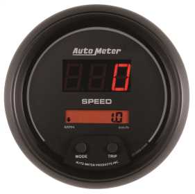 Sport-Comp™ Digital In-Dash Speedometer