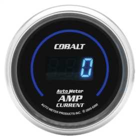 Cobalt™ Digital Ampmeter Gauge