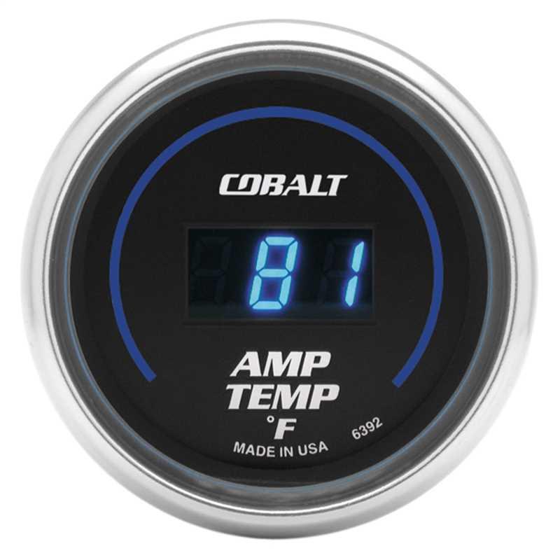 Cobalt™ Amplifier Temperature Gauge 6392