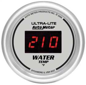 Ultra-Lite® Digital Water Temperature Gauge