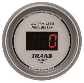 Ultra-Lite® Digital Transmission Temperature Gauge