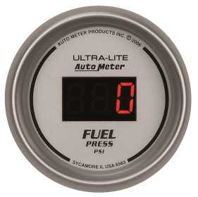 Ultra-Lite® Digital Fuel Pressure Gauge