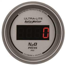 Ultra-Lite® Digital Nitrous Pressure Gauge