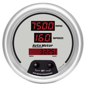 Ultra-Lite® Digital Tach/Speedo Combo