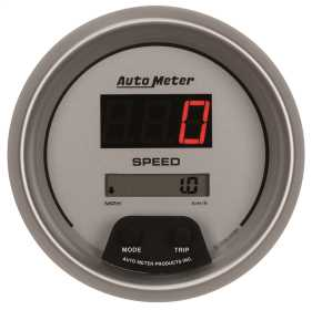 Ultra-Lite® Digital In-Dash Speedometer 6588