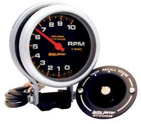 Pro-Comp™ Memory Tachometer