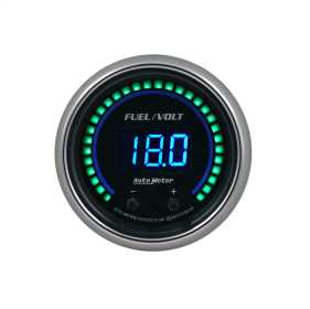 Cobalt™ Elite Digital Fuel Level/Voltage Gauge