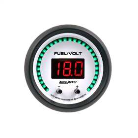 Phantom® Elite Digital Fuel Level/Voltage Gauge
