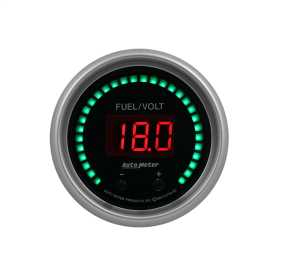 Sport-Comp™ Elite Digital Fuel Level/Voltage Gauge