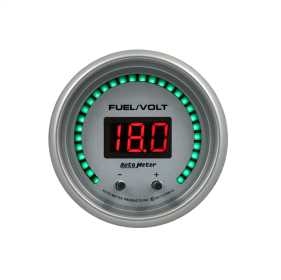 Ultra-Lite® Elite Digital Fuel Level/Voltage Gauge