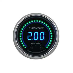 Cobalt™ Elite Digital Two Channel Pyrometer Gauge