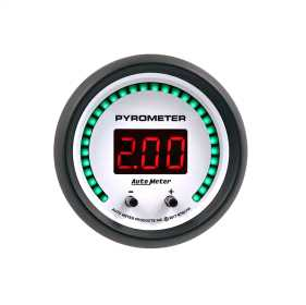 Phantom® Elite Digital Two Channel Pyrometer Gauge