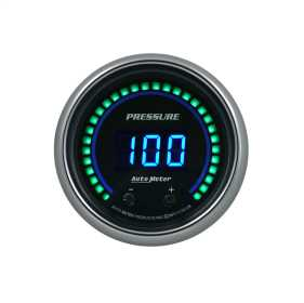Cobalt™ Elite Digital Two Channel Pressure Gauge